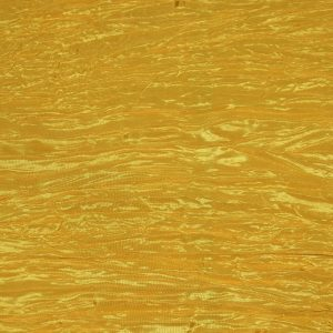 Crease Taffeta yellow