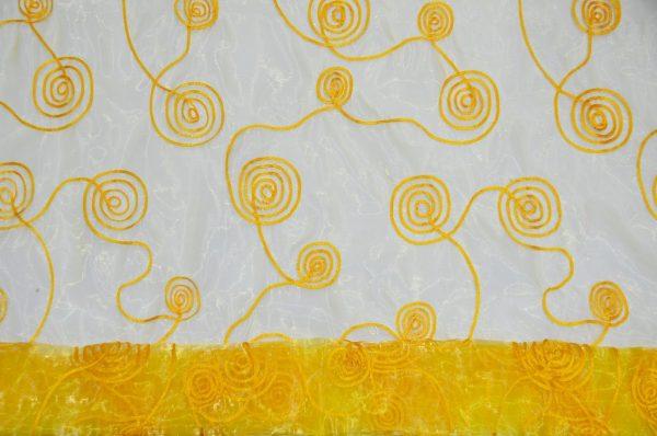 Donattelo yellow