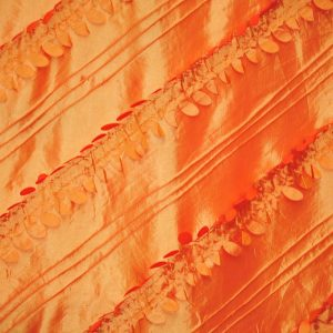 Forest Taffeta orange