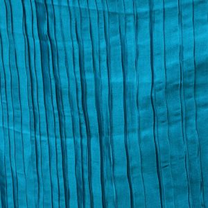 Italian Crush Satin teal