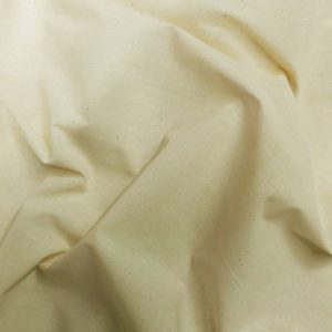 Muslin Fabric Natural