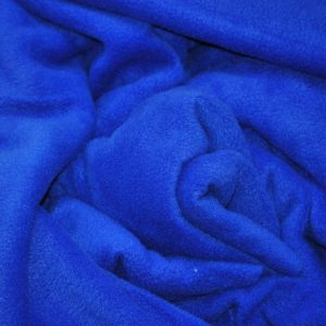 Polar Fleece royal blue