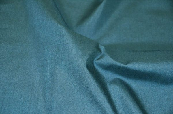 Poly Cotton Broadcloth teal