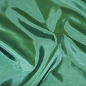 Polyester Lining hunter green