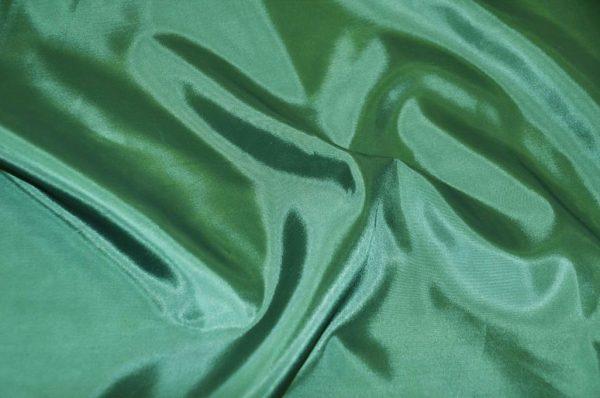 Polyester Lining hunter green