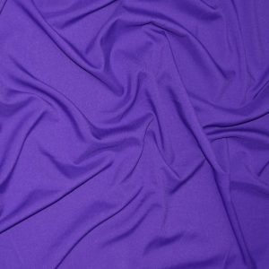 Seamless Polyester light purple