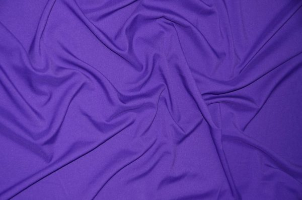Seamless Polyester light purple