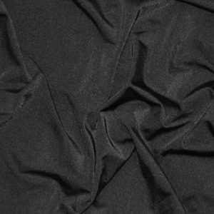 Spandex Nylon black