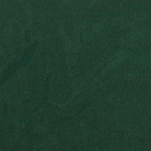 Triple Velvet hunter green