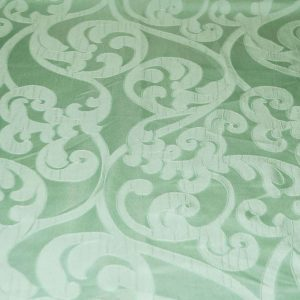 Victorian Damask mint