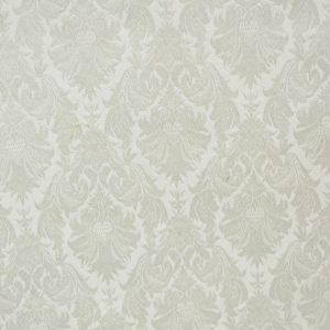 Vintage Damask white