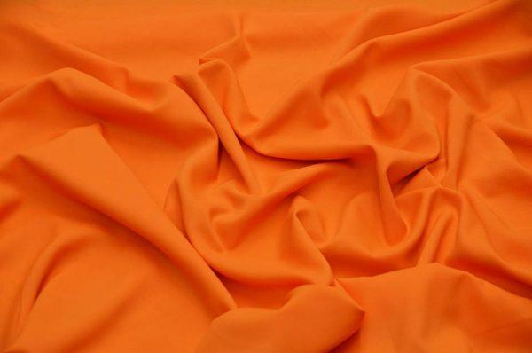 Wrinkle Free orange